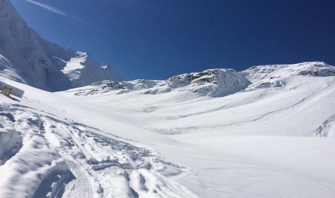 Search for missing mountaineers in Guba continues -