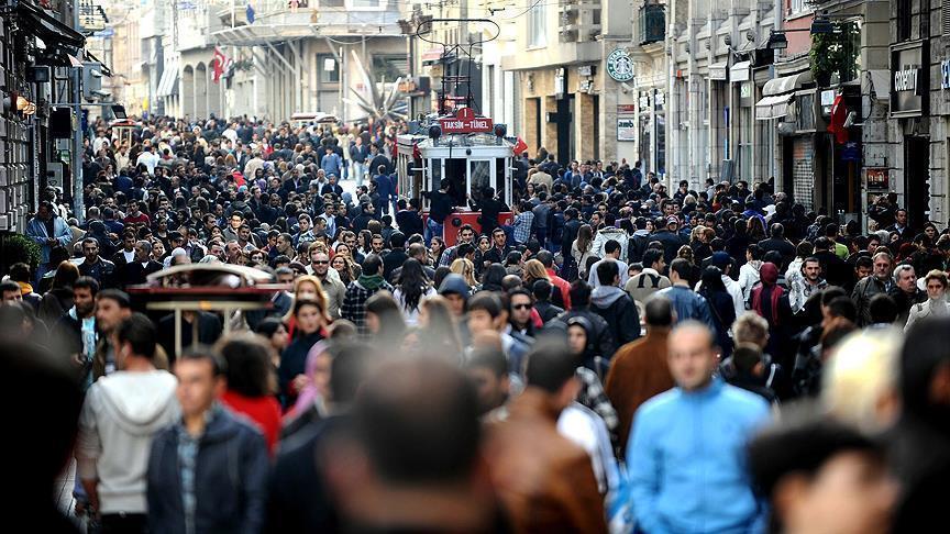 Население Турции к 2040 году превысит 100 млн