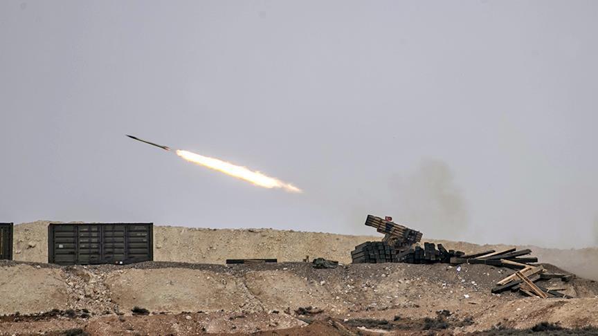 PYD/PKK хочет столкнуть Россию, Сирию и Иран
