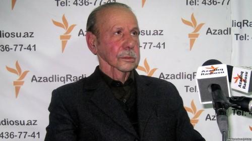 Tanınmış şair-dramaturq vəfat etdi