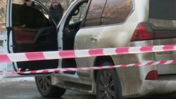 Azərbaycanlı iş adamına hücum edənlər bir-birini güllələdi