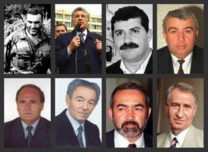 İrəvanda parlament teraktında rus izi... - Yeqiazaryan