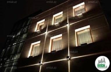 Bakıda 21 otaqlı bina satılır - Foto