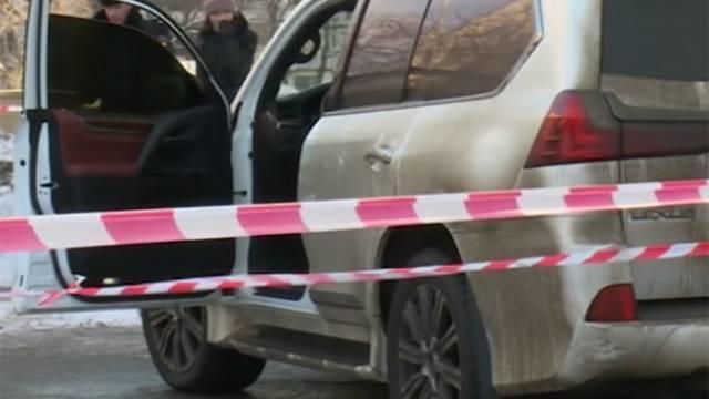 Anar Əliyevin qətlinin arxasında kim dayanır? - Video
