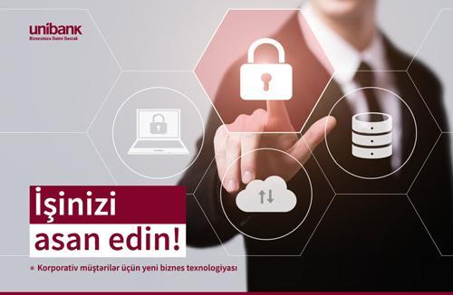 Unibank запустил новую бизнес-технологию