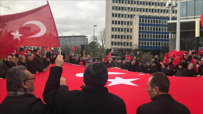 ЕС сделал первое заявление по итогам выборов в Турции