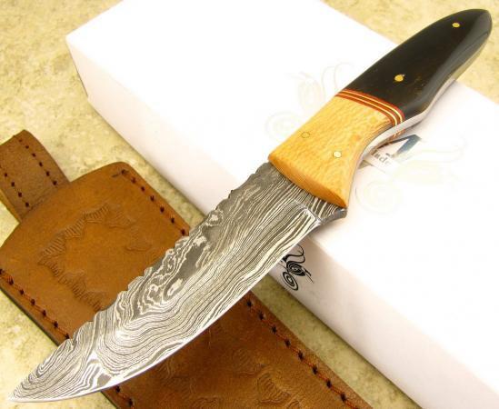 Gömrükçülər qanunsuz ov bıçağı aşkarladı