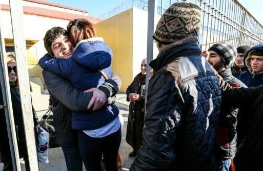 В Азербайджане ожидается большое помилование