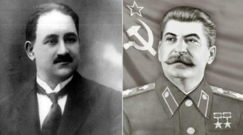 Rəsulzadənin Stalinə məktubu: Mənim xilas olmağım...