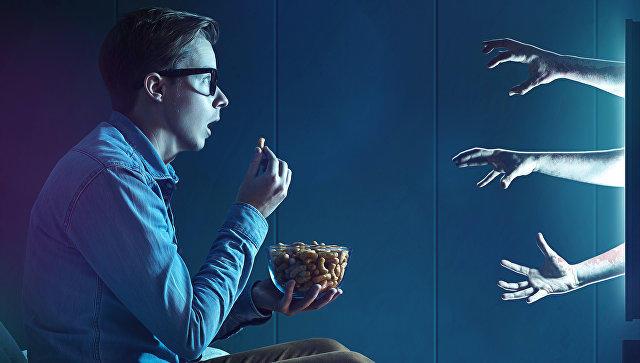 Неожиданные опасности просмотра телевизора