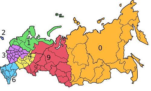 Rusiyanın o başında seçkilər artıq başladı