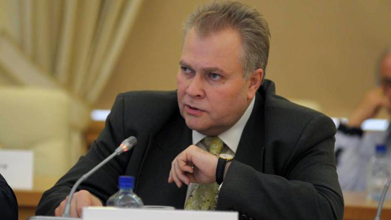 Отпустит ли Россия Сербию в ЕС? - российский политолог