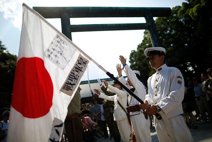 Япония поддержала санкции США против КНДР
