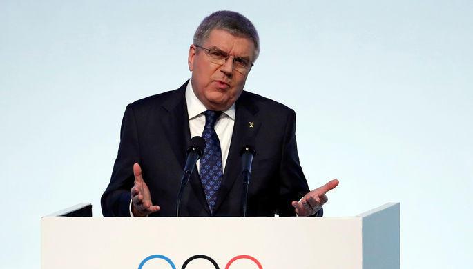Олимпийские игры в Пхенчхане официально закрыты