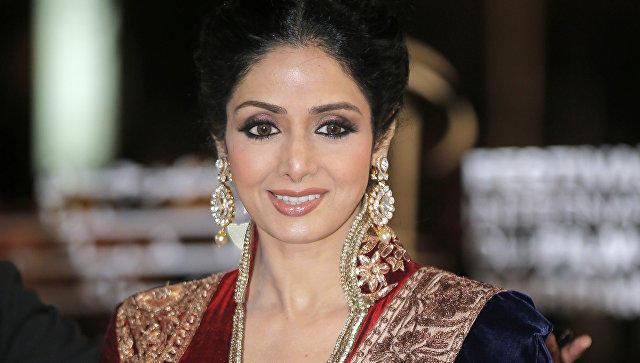 Hindistanın məşhur aktrisası öldü