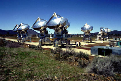 Астрофизики предупредили о кибератаках на человечество