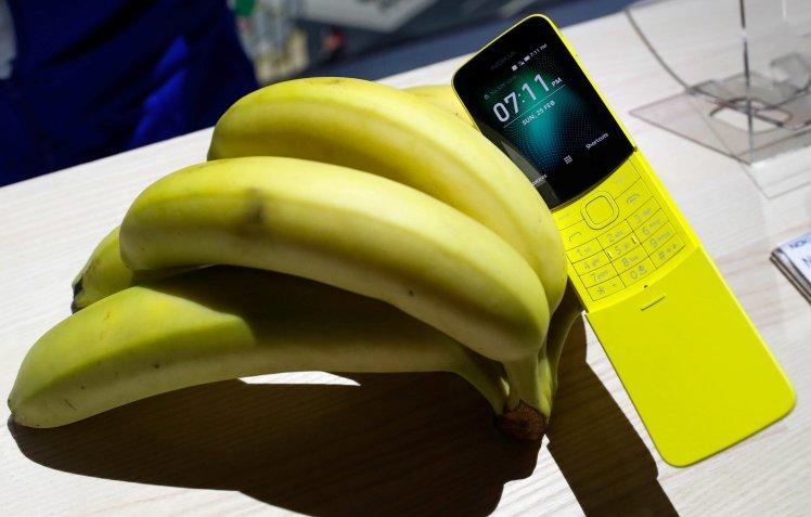 Banan alarkən diqqətli olun!