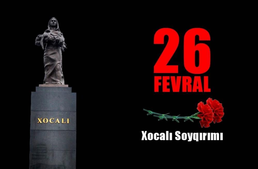 """В Португалии сняли фильм """"Story of Khojali"""""""