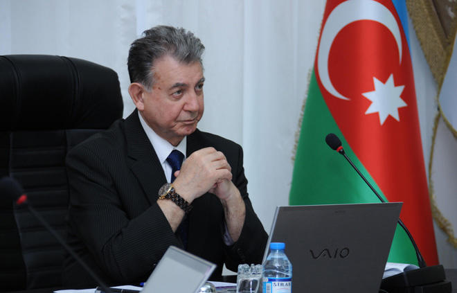Акиф Ализаде: Все хотят попасть в штат