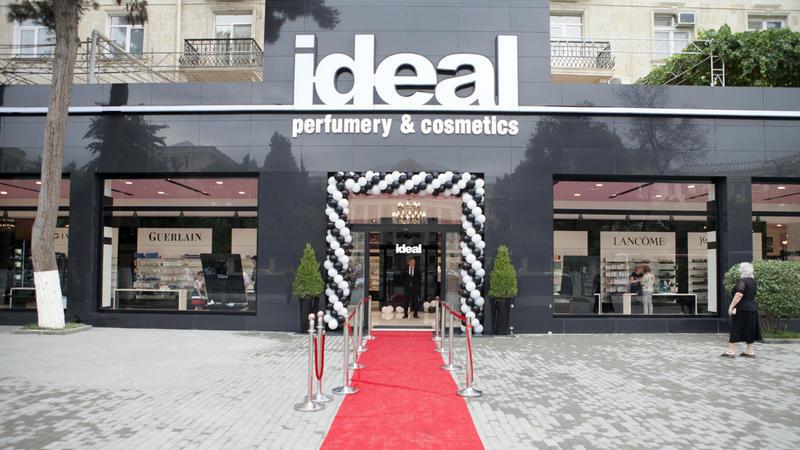 """""""İdeal"""" mağazalar şəbəkəsi cərimələndi"""