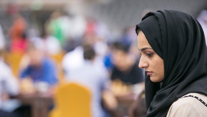 Саудовский журналист призвал убивать феминисток