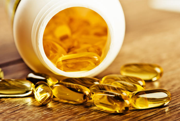 Fish oil pills 'no benefit' for type 2 diabetes