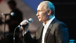 Putindən Qusmana: Çoxtərəfli istedada malik...