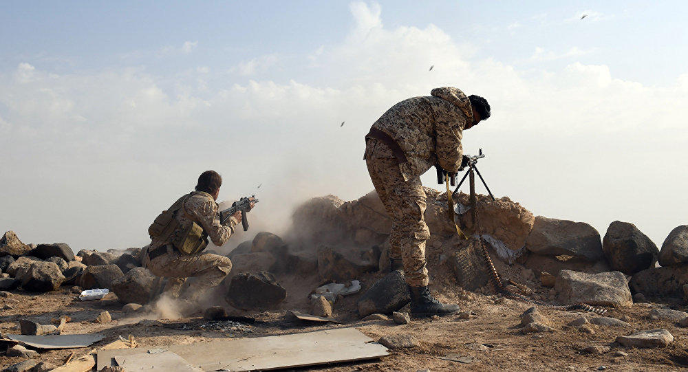İranlı general öldürüldü