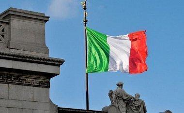 """В Италии объявили """"желтый"""" уровень метеоопасности"""
