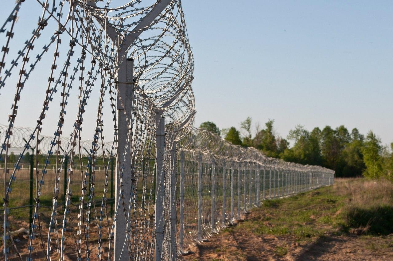 На границе с Арменией снова задержали гражданина Турции