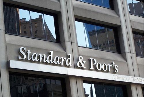 S&P подтвердилокредитные рейтинги Азербайджана