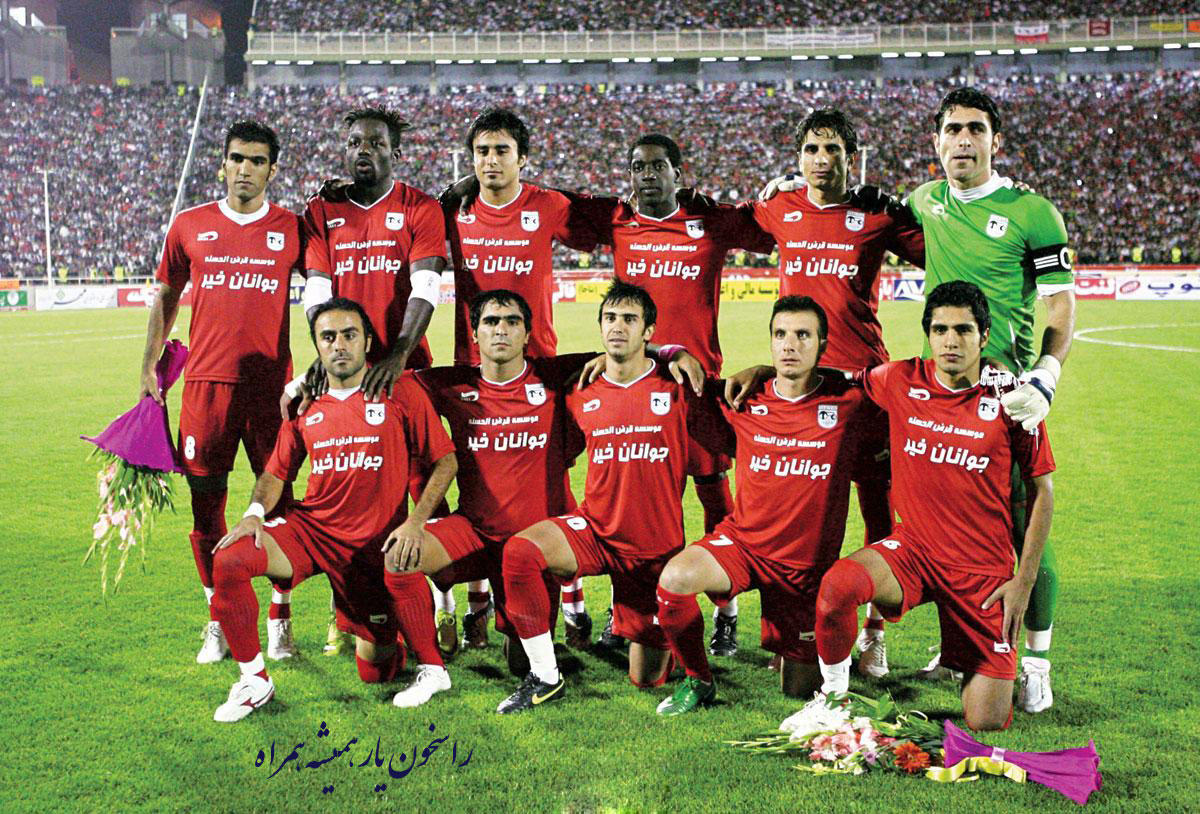 Təbriz komandası İran kubokunda rəqib tanımır