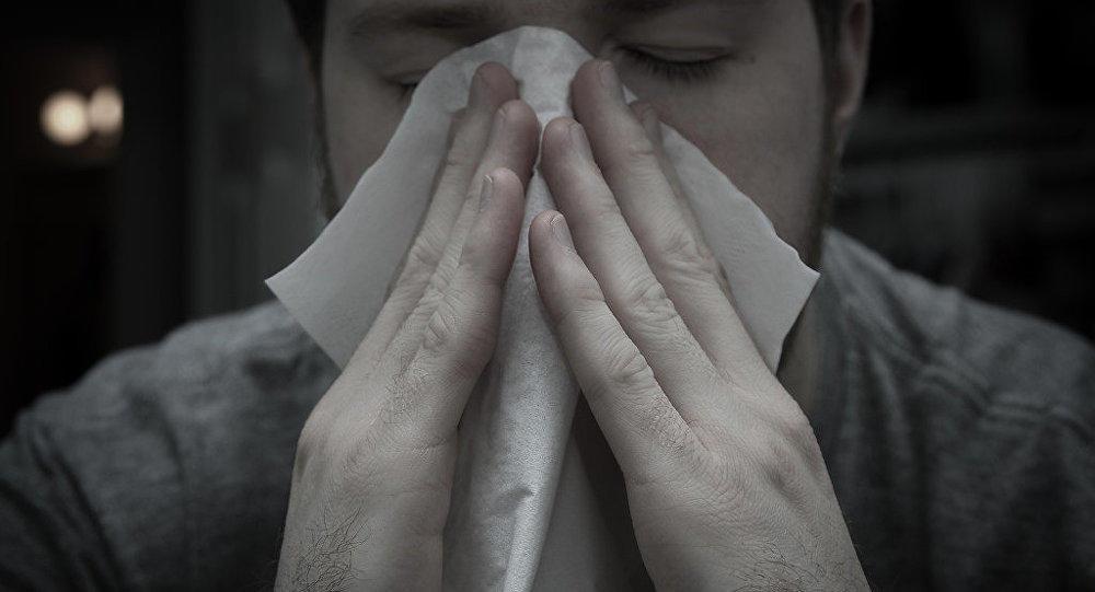 В Польше от обычного вируса гриппа умерли 28 человек