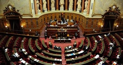 French Senate has adopted a resolution on the NKR