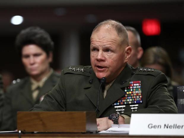 Rusiyanın raketləri ABŞ-ı müdafiəsiz qoydu - General