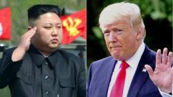 Trump afraid meeting Kim will Be 'political embarrassment'