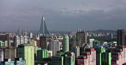 Şimali Koreya üçün son 20 ilin ən pis nəticəsi