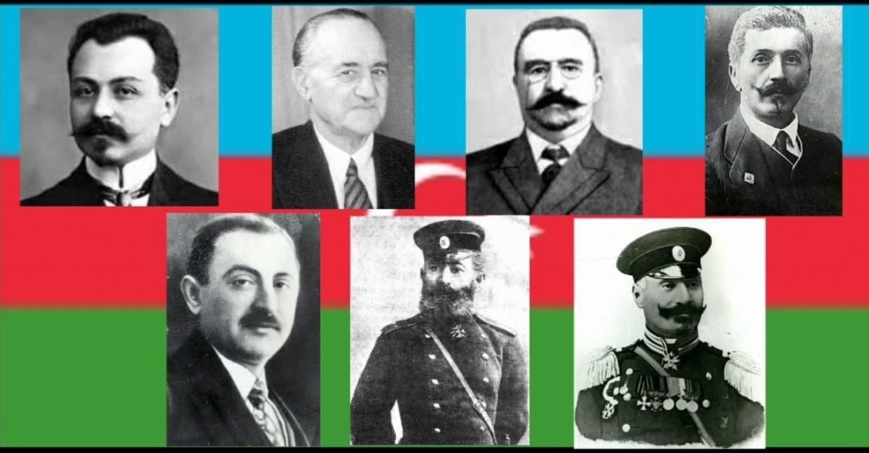 «آذربایجان خالق جومهوریتی» آدلی ویرتوال سرگی