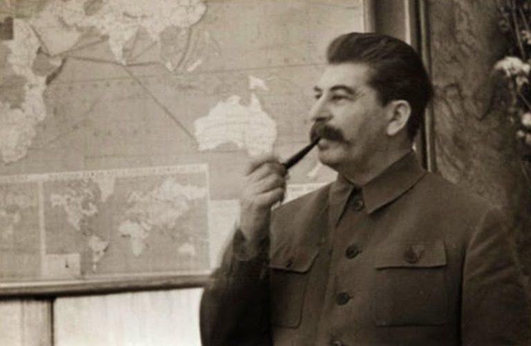 """Stalinin """"ölüm maskası"""" rekord qiymətə satıldı - Foto"""