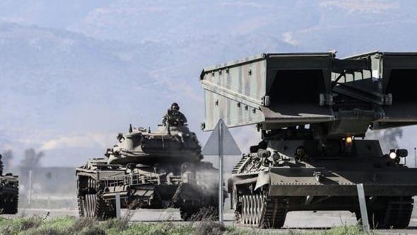 Türk ordusu daha 5 kəndi azad etdi