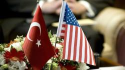 Turkish, US army chiefs meet in Washington