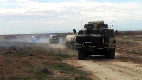 Tovuz təxribatı: Rusiya niyə ehtiyatlı davranır?