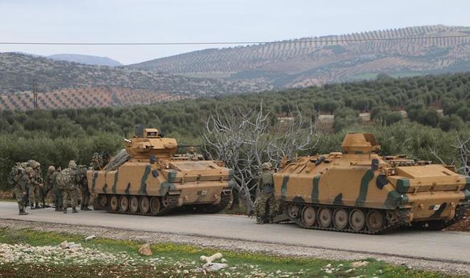 От террористов в Африне освобождены еще 3 села