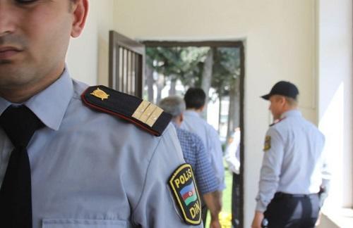 Rəis müavininin tutdurduğu jurnalist buraxıldı