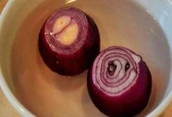 Böyrəyi tam təmizləyən resept: 2 soğan və 2 litr su