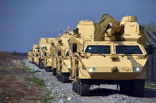 Ordumuzun hazırlığı haqda Remçukovun sözləri…