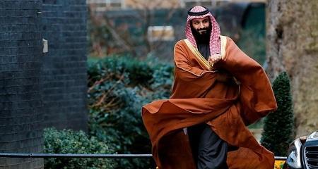 В США инициируют отстранение саудовского кронпринца