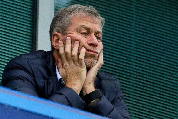 Абрамович может остаться без «Челси»