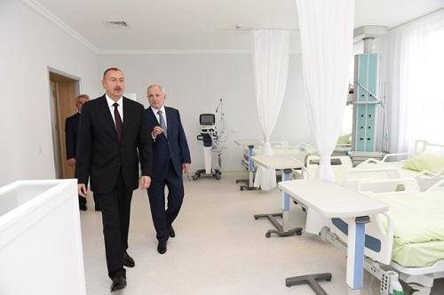 Prezidentin şəxsən maraqlandığı deputatın – Son durumu