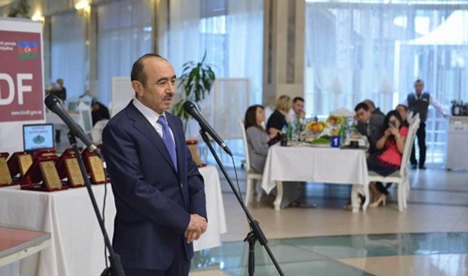 Anar Yusifoğlunun Əli Həsənova – Şok müraciəti